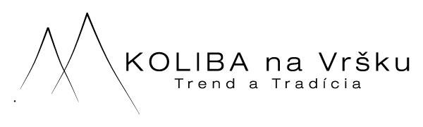 Logo Koliba na Vršku