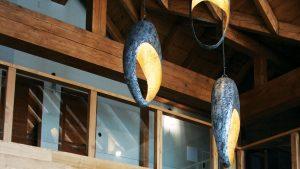 Reštaurácia interiér 5